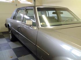 1978 Cadillac Classics Seville