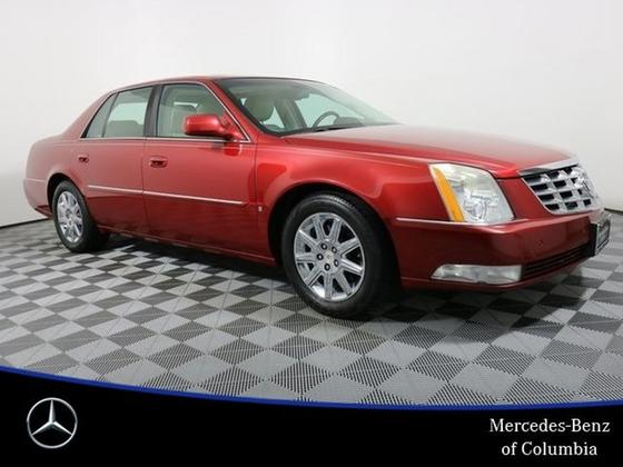 2009 Cadillac DTS :24 car images available