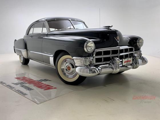 1949 Cadillac DeVille :24 car images available