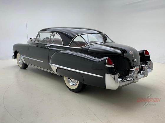 1949 Cadillac DeVille