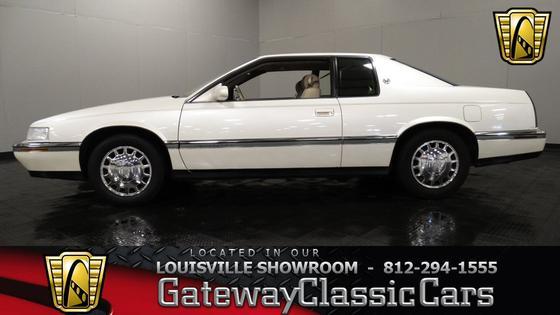 1994 Cadillac Eldorado :11 car images available