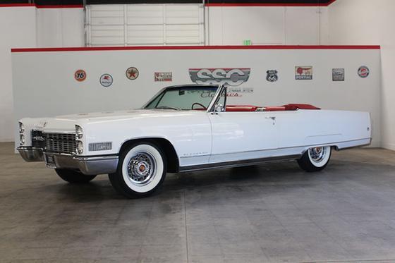 1966 Cadillac Eldorado :9 car images available