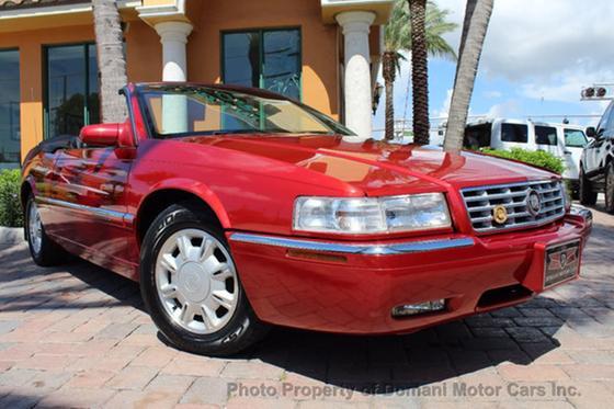1995 Cadillac Eldorado :24 car images available