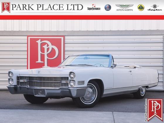 1966 Cadillac Eldorado :24 car images available