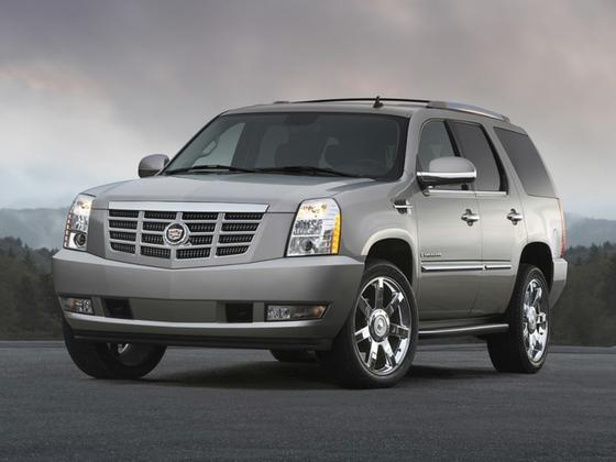 2007 Cadillac Escalade  : Car has generic photo