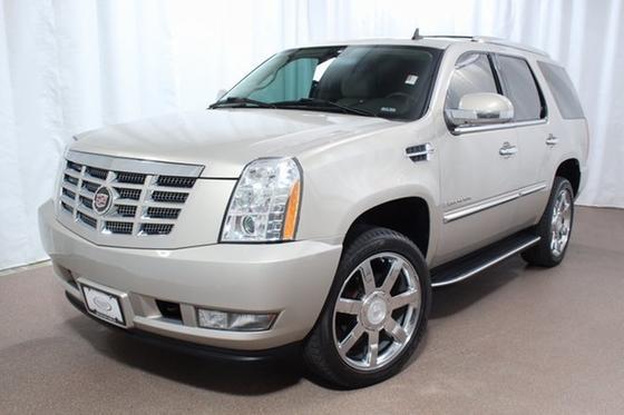 2007 Cadillac Escalade :24 car images available