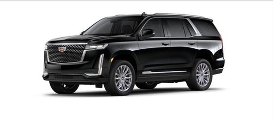 2021 Cadillac Escalade :11 car images available