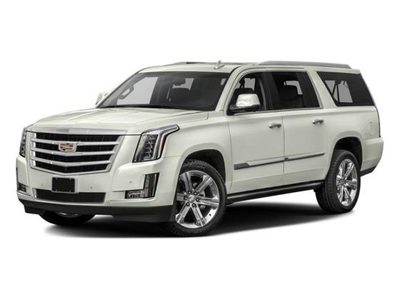 2016 Cadillac Escalade ESV : Car has generic photo