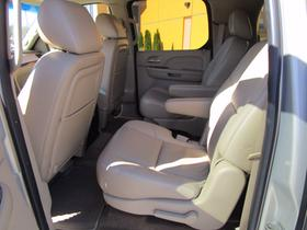 2011 Cadillac Escalade ESV