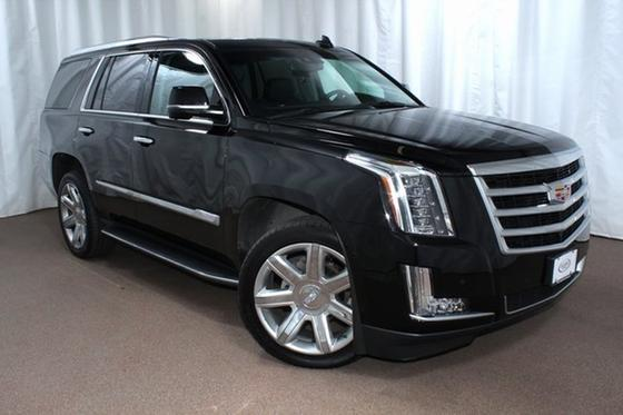 2015 Cadillac Escalade Luxury:24 car images available