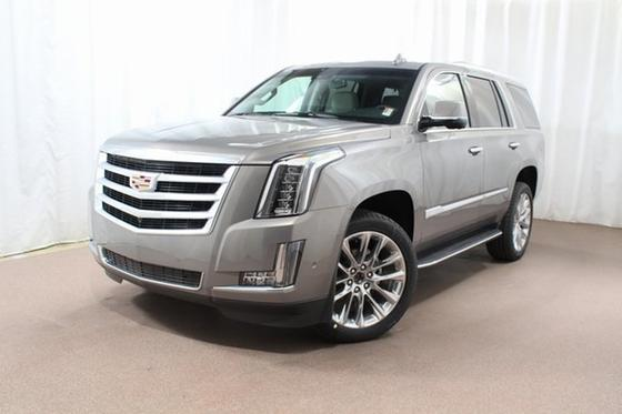 2019 Cadillac Escalade Luxury:24 car images available