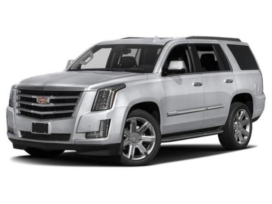 2018 Cadillac Escalade Luxury : Car has generic photo