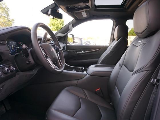 2020 Cadillac Escalade Platinum