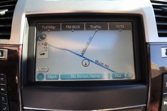 2011 Cadillac Escalade Premium