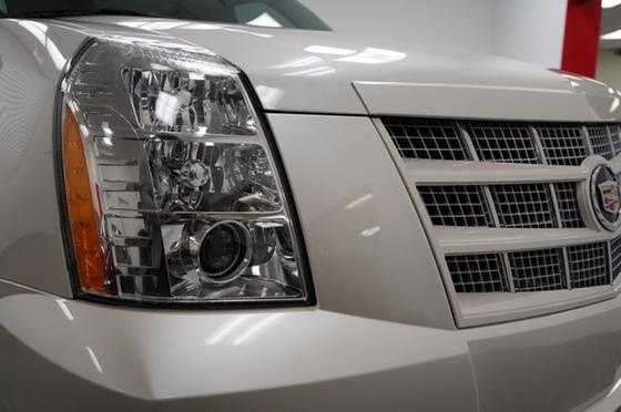 2013 Cadillac Escalade Premium