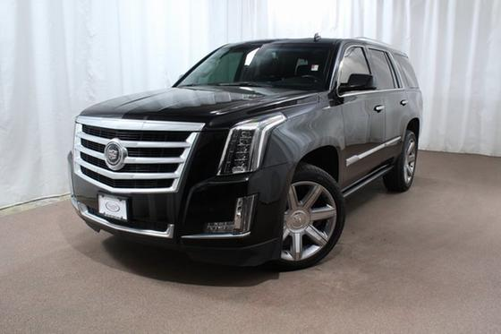 2015 Cadillac Escalade Premium:24 car images available