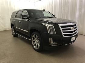 2020 Cadillac Escalade Premium