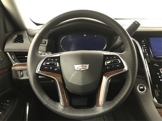 2019 Cadillac Escalade Premium