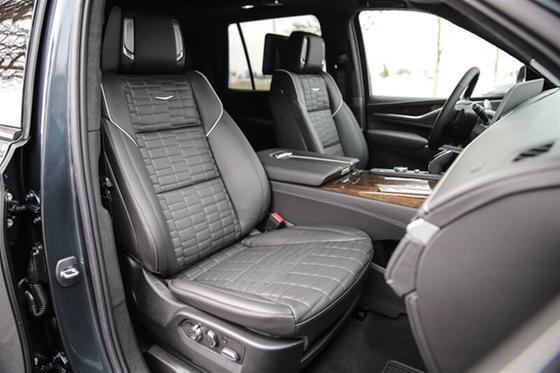 2021 Cadillac Escalade Sport Platinum