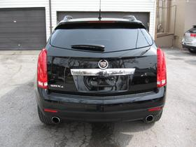 2010 Cadillac SRX Luxury