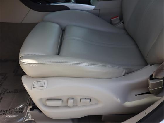 2016 Cadillac SRX Luxury