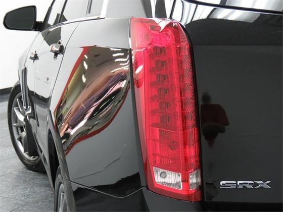 2015 Cadillac SRX  Performance