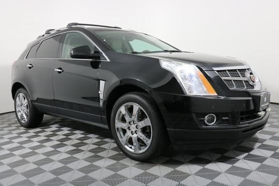 2011 Cadillac SRX Performance:24 car images available
