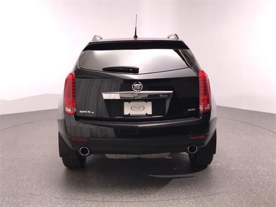 2012 Cadillac SRX Performance