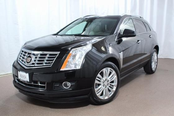 2015 Cadillac SRX Premium:24 car images available
