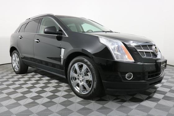 2010 Cadillac SRX Premium:24 car images available