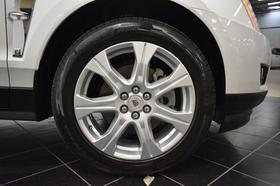 2011 Cadillac SRX Premium