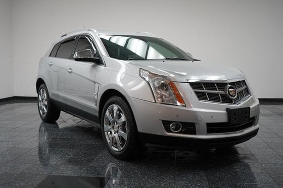 2012 Cadillac SRX Premium:24 car images available