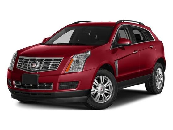 2015 Cadillac SRX Premium : Car has generic photo