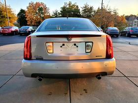2005 Cadillac STS V6