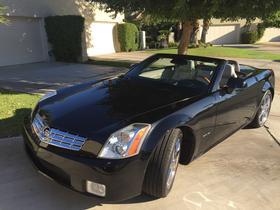 2006 Cadillac XLR Roadster