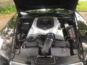 2007 Cadillac XLR V