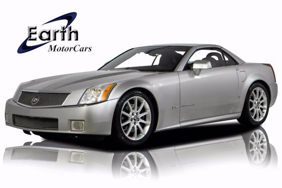 2006 Cadillac XLR V:24 car images available
