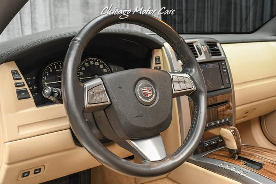 2008 Cadillac XLR V