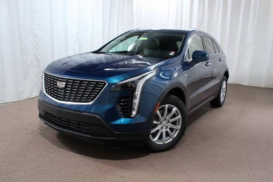 2019 Cadillac XT4 :24 car images available