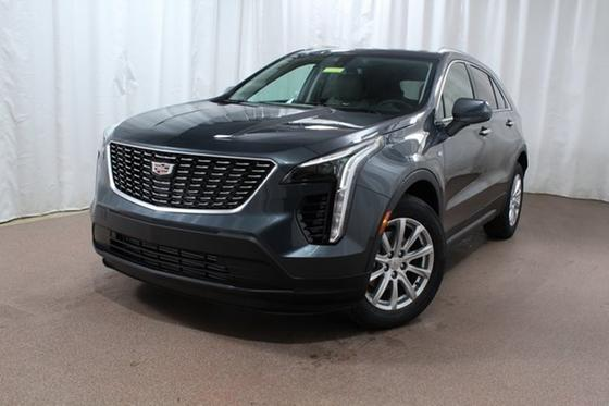 2019 Cadillac XT4 :24 car images available