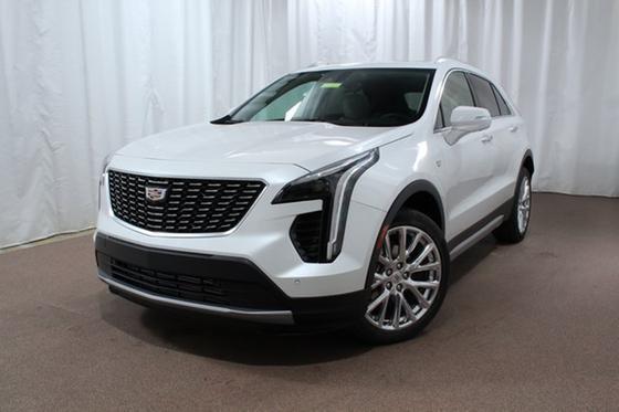 2019 Cadillac XT4 Premium Luxury:24 car images available