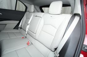 2019 Cadillac XT4 Premium Luxury