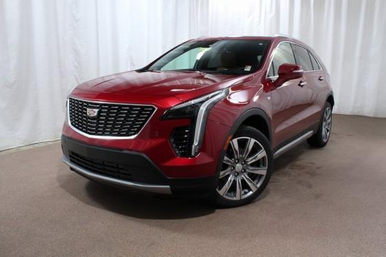 2019 Cadillac XT4 Premium Luxury:24 car images available