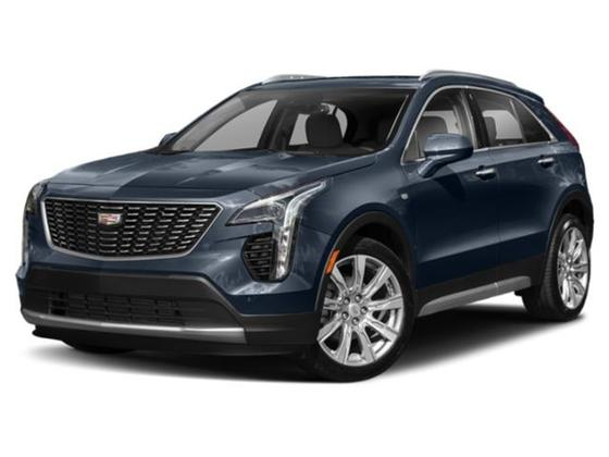 2021 Cadillac XT4 Premium Luxury:4 car images available