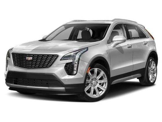 2020 Cadillac XT4 Premium Luxury:4 car images available