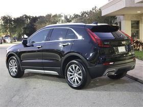 2021 Cadillac XT4 Premium Luxury