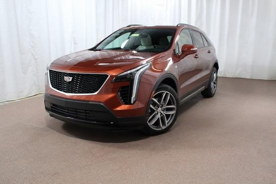 2019 Cadillac XT4 Sport:24 car images available