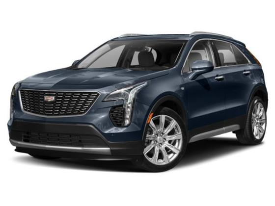 2020 Cadillac XT4 Sport:4 car images available