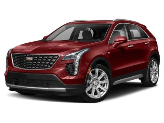 2021 Cadillac XT4 Sport:4 car images available