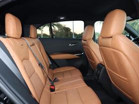 2021 Cadillac XT4 Sport